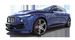 Maserati Levante Tadellos