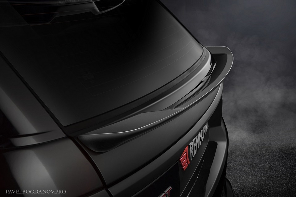 RENEGADE Spoilers for Range Rover Sport 2013 - 2020