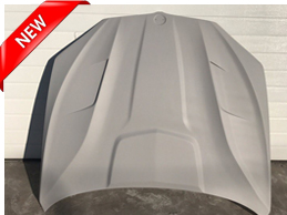 NEW RENEGADE HOOD FOR BMW X5 F15 / F85, X6 F16 / F86