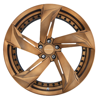 Forged wheels rng09s