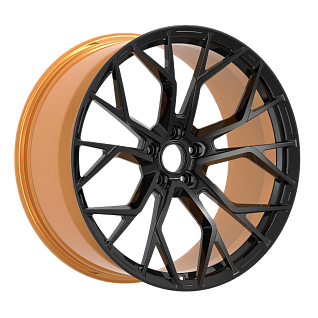 Forged wheels rng14s